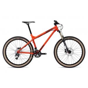 Горный велосипед Commencal Ramones CrMo (2013)
