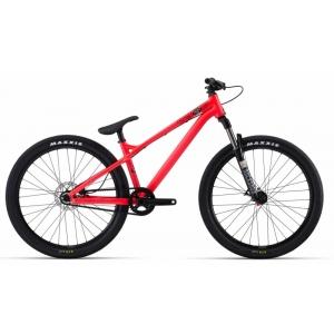 Велосипед горный Commencal Absolut (2014)