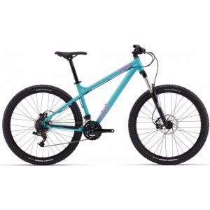 Женский велосипед Commencal El Camino Girly (2014)