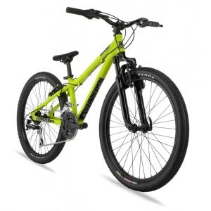 Велосипед подростковый Commencal Ramones 24 2 (2014)