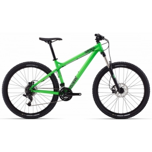 Велосипед горный Commencal El Camino 3 (2014)