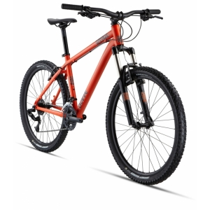 Велосипед горный Commencal El Camino VB (2014)