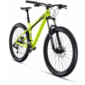 Двухподвес велосипед горный Commencal Meta AM 29 (2014)