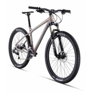 Велосипед горный Commencal Supernormal 1 (2014)