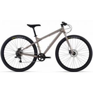 Bелосипед Commencal Uptown Alu (2014)