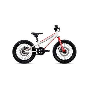 Велосипед детский Commencal Ramones 16 Kids (2020)