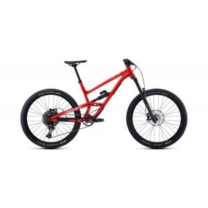 Двухподвес велосипед горный Commencal Clash Ride Suspension (2020)