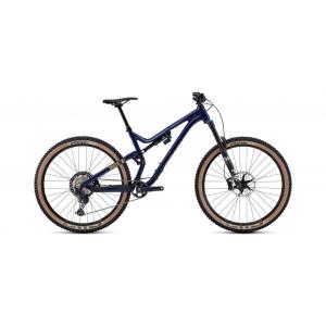 Двухподвес велосипед горный Commencal Meta AM 29 Essential Suspension (2020)