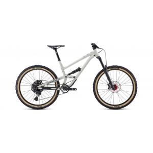 Двухподвес велосипед горный Commencal Clash Origin Suspension (2020)