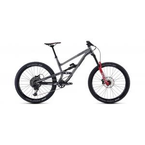 Двухподвес велосипед горный Commencal Clash Race Suspension (2020)