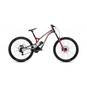 Двухподвес велосипед горный Commencal Supreme DH 29 Team Suspension (2020)
