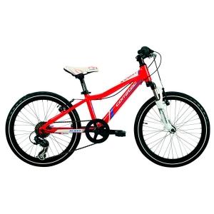Детский велосипед Corratec X-VERT Kid (2016)