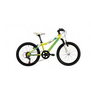 Детский велосипед Corratec X-VERT Kid (2015)