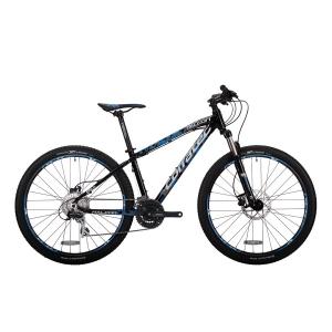 Горный велосипед Corratec X-VERT 650B HALCON (2018)