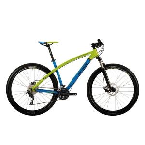 Горный велосипед Corratec SUPERBOW 650B FUN (2018)