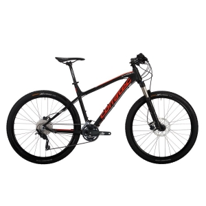 Горный велосипед Corratec X-VERT 650B 0.4 (2018)