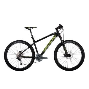Горный велосипед Corratec X-VERT 650B EXPERT (2018)