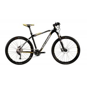 Горный велосипед Corratec X-VERT S 650B 0.4 (2015)