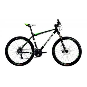 Горный велосипед Corratec Halcon 650B Disc (2016)