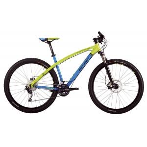 Горный велосипед Corratec Superbow Fun 27,5 (2016)