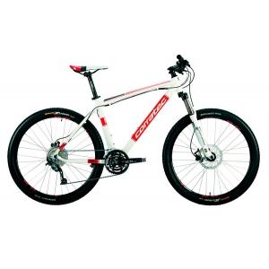 Горный велосипед Corratec X-VERT 650B Motion (2016)