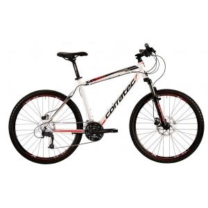 Горный велосипед Corratec X-Vert Mayon 650B (2015)