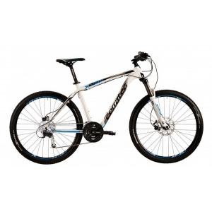 Горный велосипед Corratec X-Vert Motion 650B (2015)