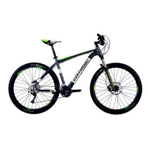 Горный велосипед Corratec X-VERT S 650B 0.3 (2016)