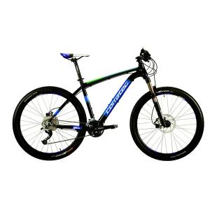 Горный велосипед Corratec X-VERT S 650B 0.4 (2016)