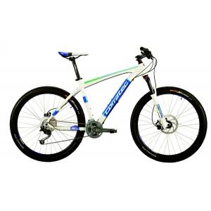 Горный велосипед Corratec X-VERT 650B Expert (2016)