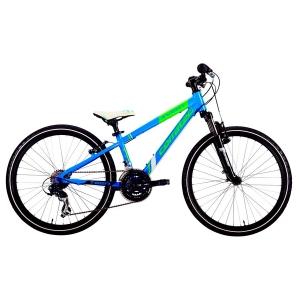 Подростковый велосипед Corratec X-VERT Teen (2016)
