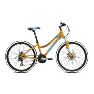 Женский велосипед Cronus Best Mate 26 (2016)