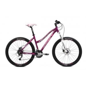 Женский велосипед Cronus EOS 1.0 (2016)