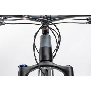 Фэтбайк велосипед Cube Nutrail Race (2017)