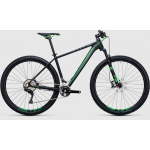 Велосипед найнер Cube LTD 29 SL (2017)