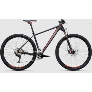 Велосипед найнер Cube LTD Pro 29 (2017)