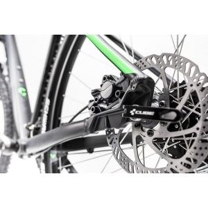 Велосипед найнер Cube Aim Pro 29 (2017)
