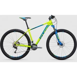 Велосипед найнер Cube Aim SL 29 (2017)