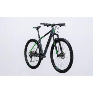 Велосипед найнер Cube Analog 29 (2017)