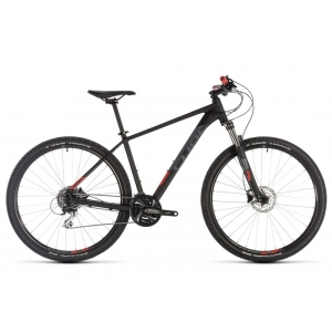 Велосипед найнер Cube Aim Race 29 (2019)