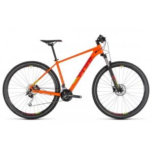 Велосипед найнер Cube Analog 29 (2019)