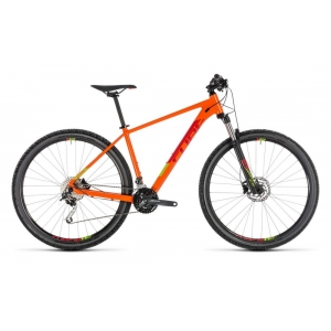 Велосипед найнер Cube Analog SE 29 (2019)