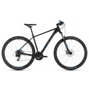 Велосипед найнер Cube Aim 29 (2019)