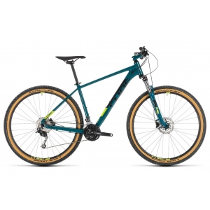 Велосипед найнер Cube Aim SL 29 (2019)