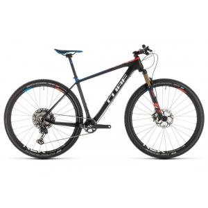 Велосипед найнер Cube Elite C 68 SL (2019)