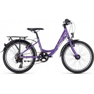 Детский велосипед Cube Ella 200 (2019)