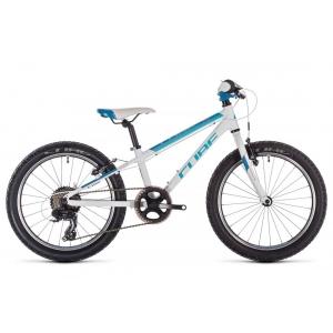 Детский велосипед Cube Access 200 (2019)