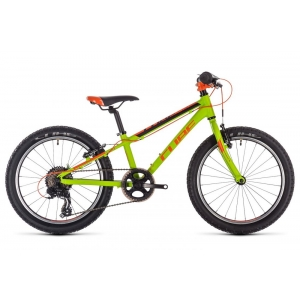 Детский велосипед Cube Acid 200 (2019)