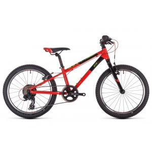 Детский велосипед Cube Acid 200 SL (2020)