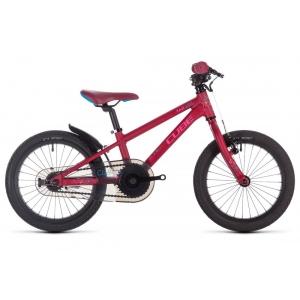 Детский велосипед Cube Cubie 160 Girl (2019)